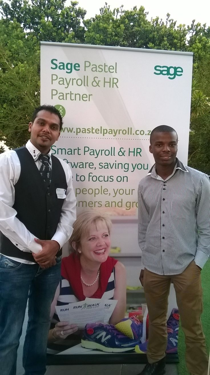 Sage Pastel Payroll & HR Partner