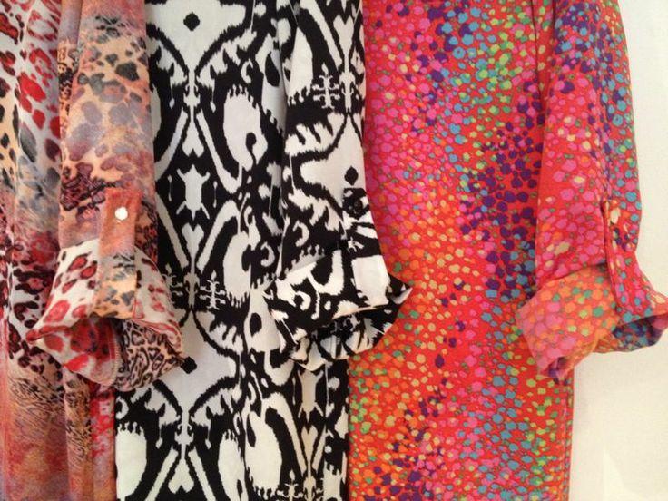 ¡Ya están aquí los camiseros de La Miringa! En diferentes colores y perfectos para lucirlos con el buen tiempo! #Ropa #mujer