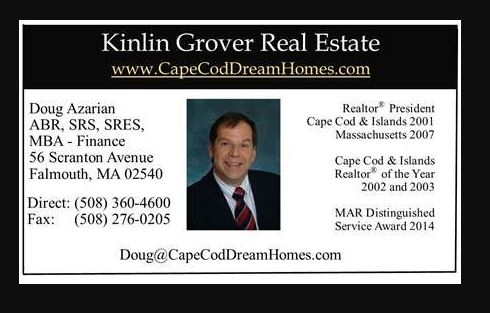 Buy, sell, or rent real estate in Cape Cod with your local real estate experts at Cape Cod Real Estate Meet Doug Azarian Beth Dussan Best Kinlin Grover Real Estate Cape Cod Real Estate Agent for top Luxury Dream Houses Cape Cod Condo for Sale Contact Now at 508 548 6611 Find Your Dream Homes Realty.