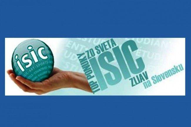Virtuálny preukaz ISIC a ITIC je skutočnosťou - Školstvo - SkolskyServis.TERAZ.sk