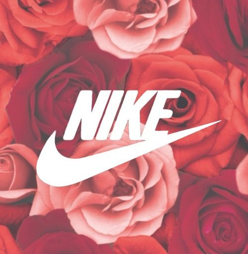 girls pink nike girly wallpaper - photo #5