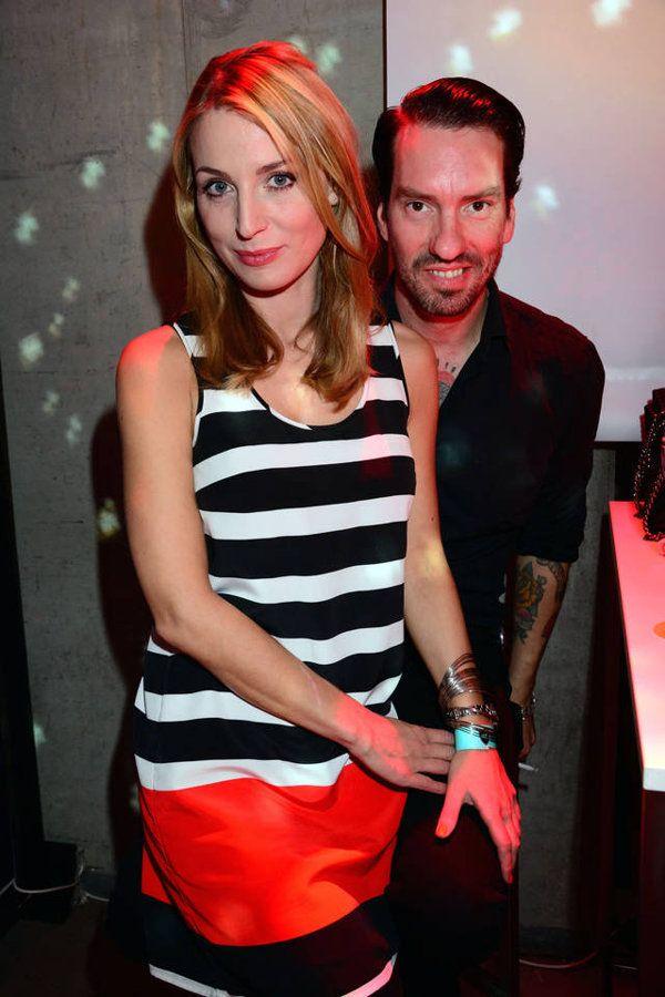 Alec von The BossHoss mit neuer Freundin! | Alec von The BossHoss mit neuer Freundin! - Yahoo Stars Deutschland