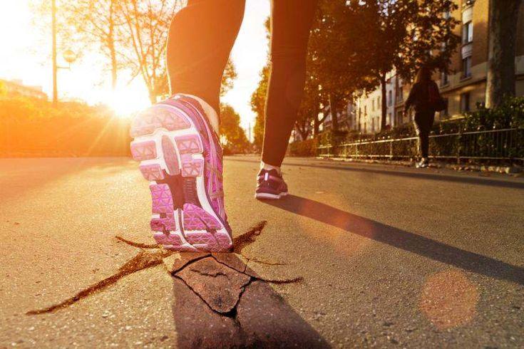 Συμβουλές διατροφής και προπόνησης για απώλεια βάρους