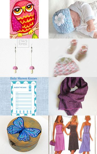 Boys vs girls by Olha on Etsy--Pinned with TreasuryPin.com