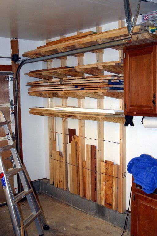 Lumber Rack - BT3Central.com Forums