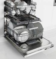 Dishwasher D5644XLCS    Tall Tub dishwasher (ADA height compliant)