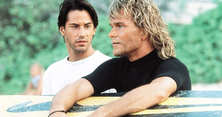 Point Break Changed Keanu Reeves' Life, the Actor Talks How -- Keanu Reeves reveals how important the 1991 action classic Point Break is to him, while discussing Kathryn Bigelow and Patrick Swayze's contributions. -- http://movieweb.com/keanu-reeves-point-break-life-changing-movie/