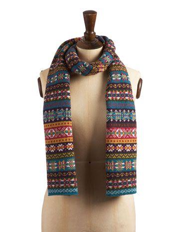 437 best Knitting Fair Isle images on Pinterest | Knitting ...