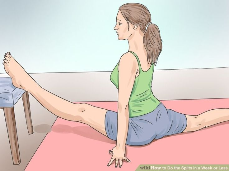 Image titled Do the Splits in a Week or Less Step 14