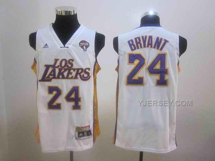 http://www.yjersey.com/nba-lakers-24-kobe-bryant-white-nache-latina-jerseys.html NBA LAKERS 24 KOBE BRYANT WHITE NACHE LATINA JERSEYS Only 37.00€ , Free Shipping!