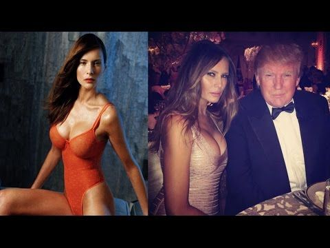 Donald Trump's Daughter - 2016 ( Ivanka Trump ) [Net worth ★ Family ] - YouTube