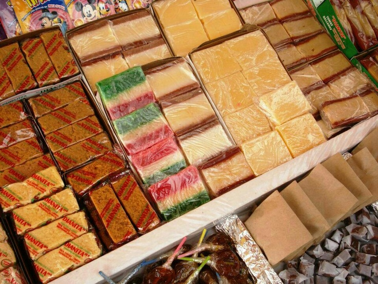 Colombian Candies