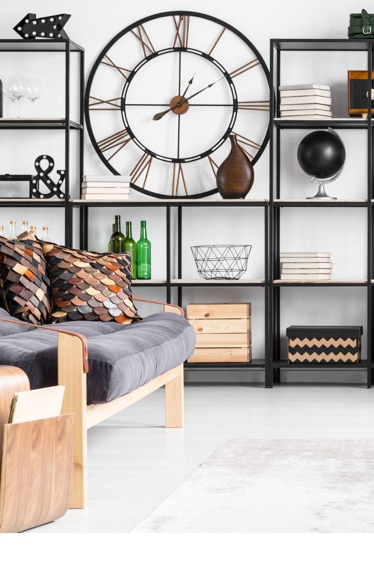 Leroymerlin Leroymerlinpolska Dlabohaterowdomu Domoweinspiracje Salon Dekoracja Panel Panelbielony Home Decor Decor Furniture