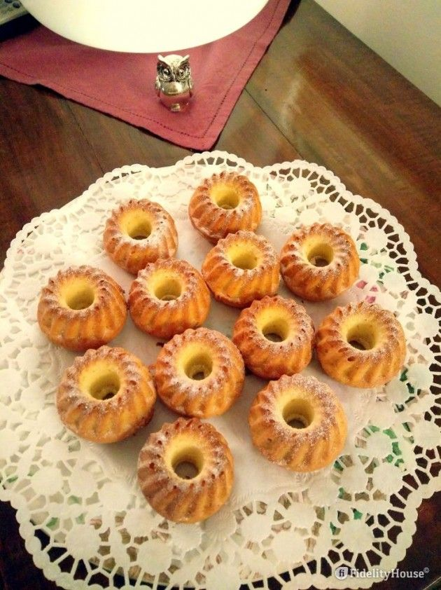 #Muffin col buco #glutenfree della nostra utente Marzia! Entra anche tu nella #Community ed inviaci le tue foto