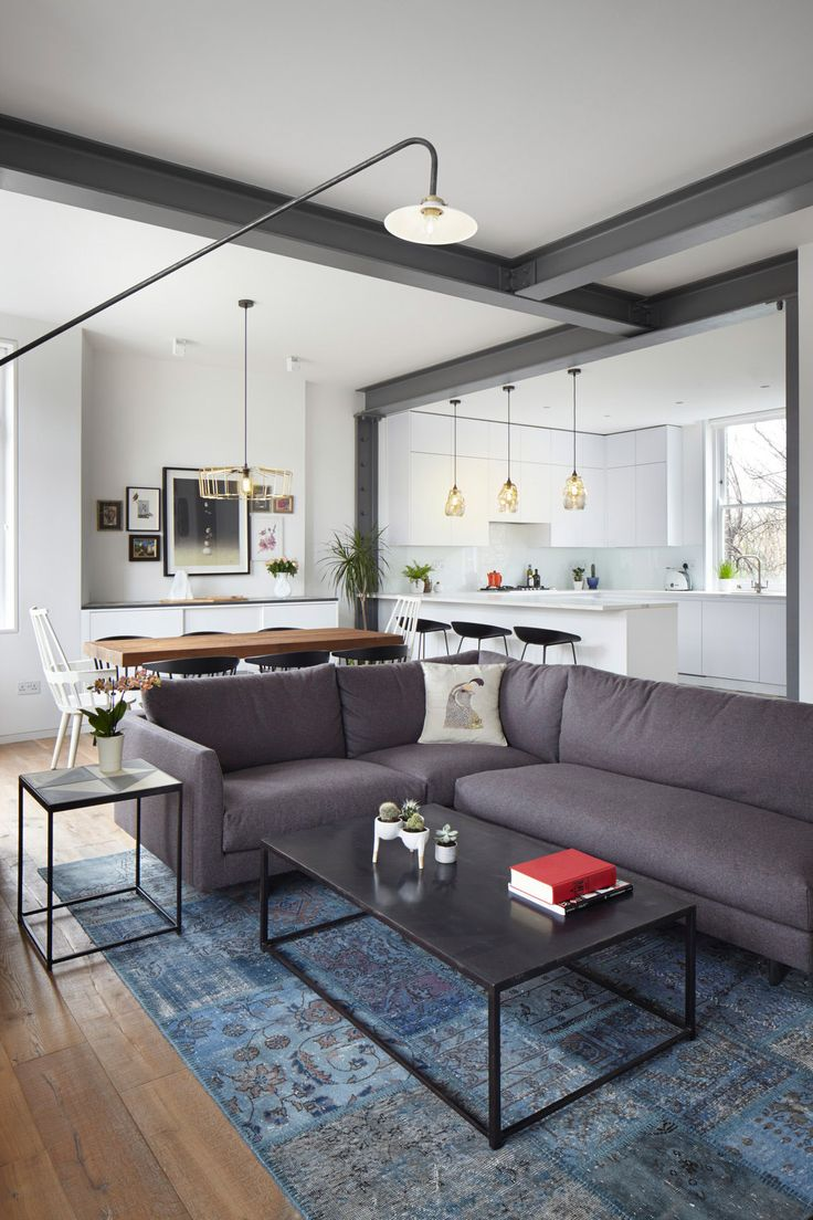 Glenshaw Mansions by Rise Design Studio