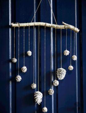 Galleri: DIY: Pynt til din juledør | Femina