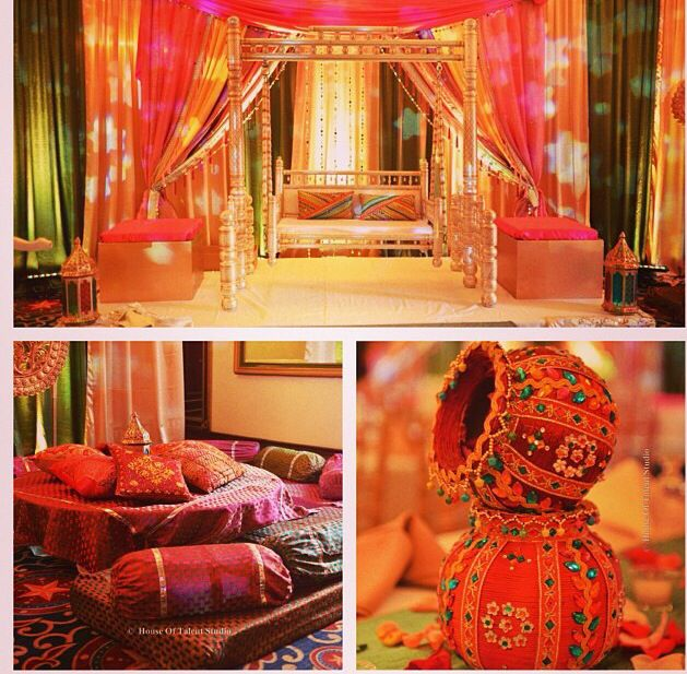 348 best mehendi images on pinterest indian wedding decorations for indian wedding decorations in the bay area california contact rr event rentals located in union city serving the bay area and beyond junglespirit Images