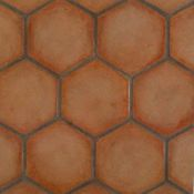 Terracotta - like Rustic Tiles - The Rustico Tile Collection Catalog ... gorgeous... laundry room??