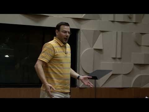 Andreas Scholl Masterclass for Jersusalem Music Centre - YouTube