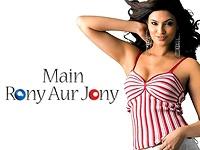 Main Rony Aur Jony Movie's poster.
