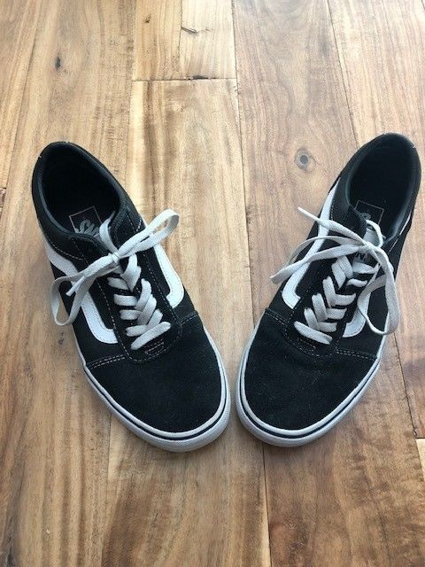 d8a6aa4f425 Mens Vans Size 7.5   LOOK!!!    fashion  clothing  shoes  accessories   mensshoes  athleticshoes (ebay link)