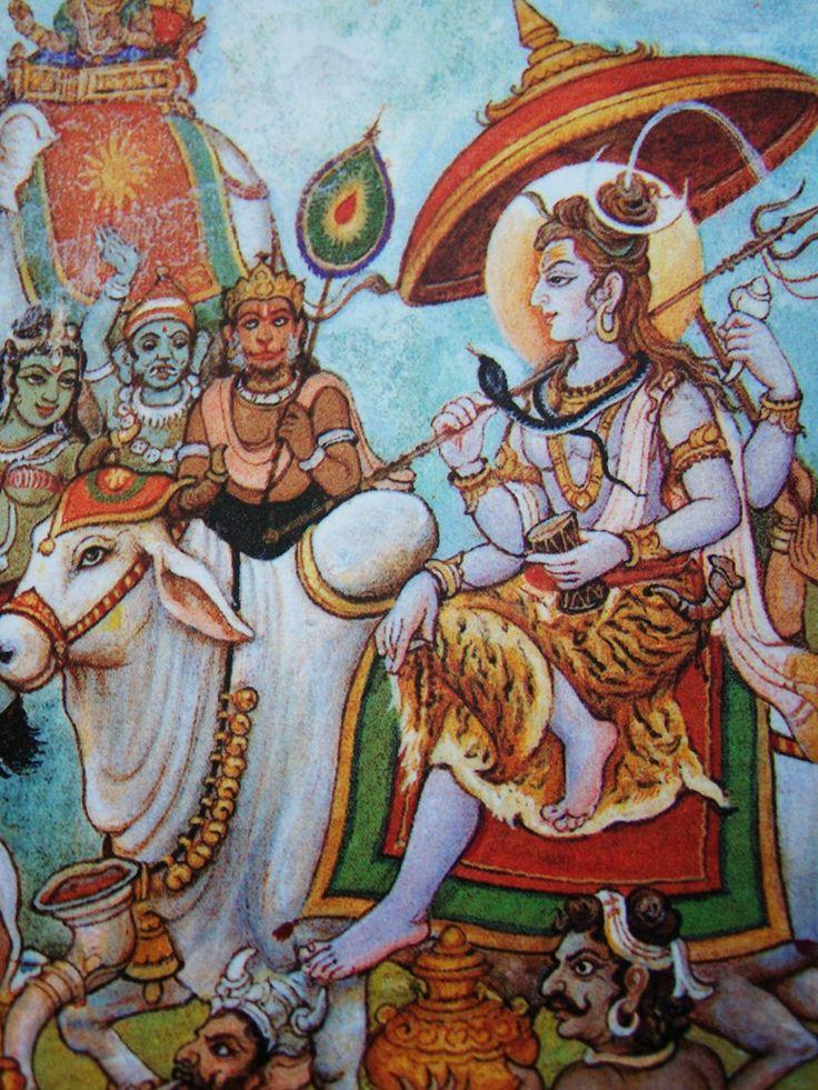 Paramchaintanya Men — …yoga-tara.blogspot.com Shiv Puran Katha, Stories...