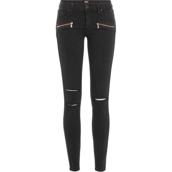 101 best images about Designed Jeans on Pinterest | Blue skinny ...