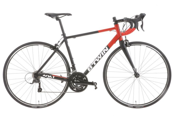 The B'Twin Triban 520 claims to set the bench mark for what an entry level road bike should be. We loved the previous Triban, but how does new one perform?