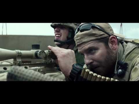 La cinta 'American Sniper', sobre el francotirador más letal de la historia norteamericana, ha obtenido seis nominaciones a los Óscar 2015. Según el analista geopolítico John Wight la película glorifica a un asesino racista y demuestra la depravación moral en la que se hunde EE.UU.
