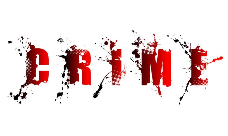 A great selection of CRIME AUTHORS to keep anyone busy for a long time.
