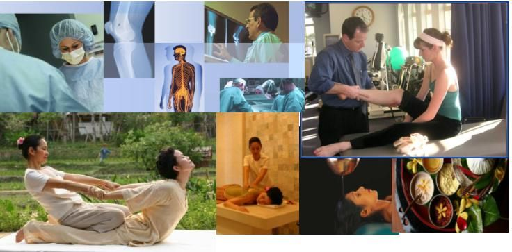 The Growth of Medical Tourism in Thailand