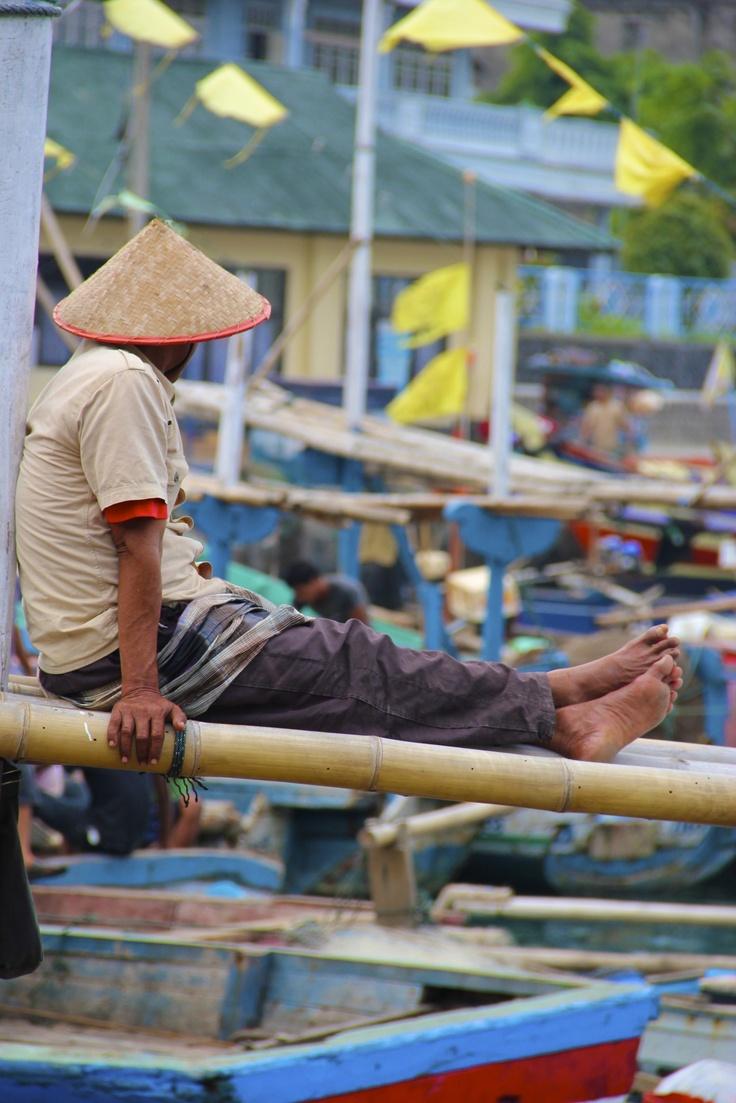 Pelabuhan Ratu, Indonesia