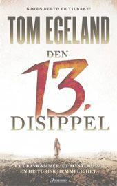 Den 13. disippel -