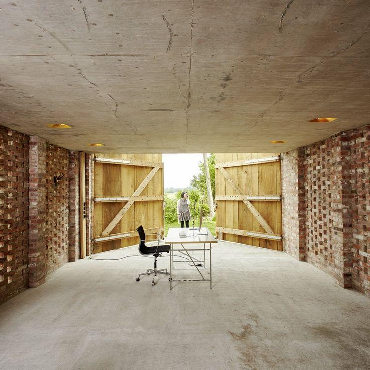 Gallery - Remisenpavillon / Wirth Architekten - 15