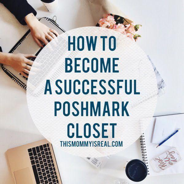 Managing a Successful Poshmark Closet – My Posh Closet