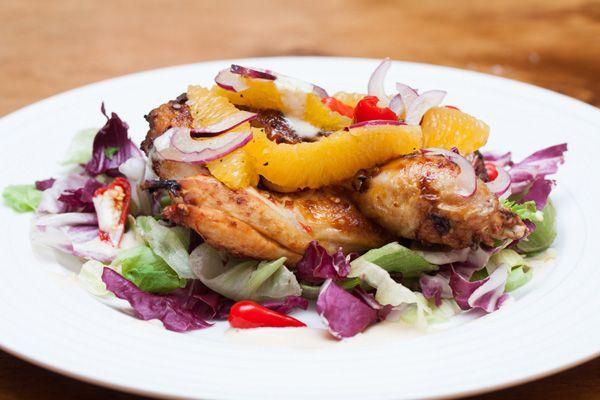 Цыпленок пири-пири с соусом али-оли - Готовим счастье на Леди Mail.Ru - Philips