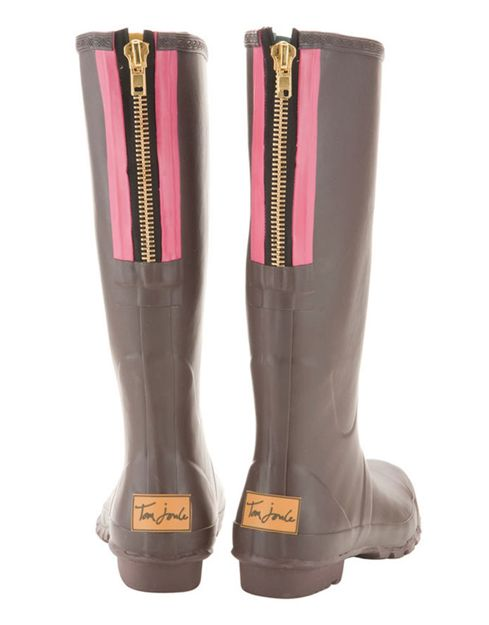 Cutest rain boots on the planet!