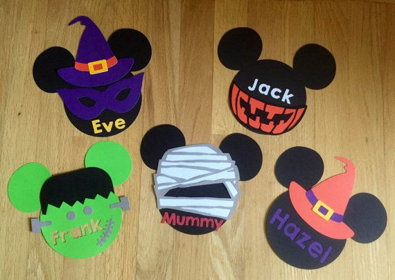 Best 25+ Disney halloween decorations ideas on Pinterest ...