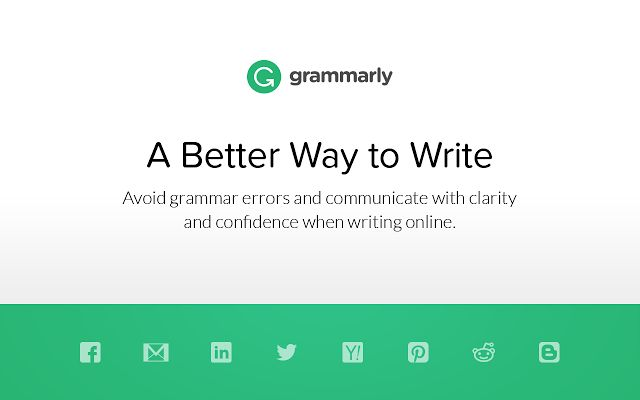 Best Online Grammar and Punctuation Checker Tools in 2016  #educational #software http://gazettereview.com/2016/05/best-online-grammar-and-punctuation-checker-tools/