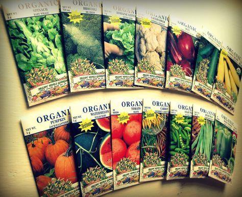 3157 best art jardin potager images on pinterest - Que planter en mars au potager ...