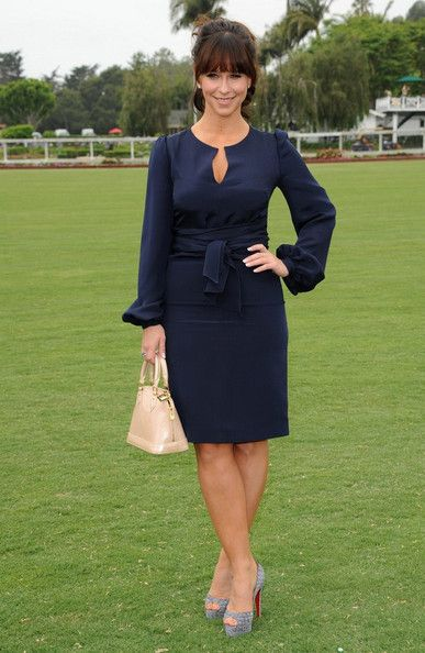 Jennifer Love Hewitt Photo - The Foundation Polo Challenge
