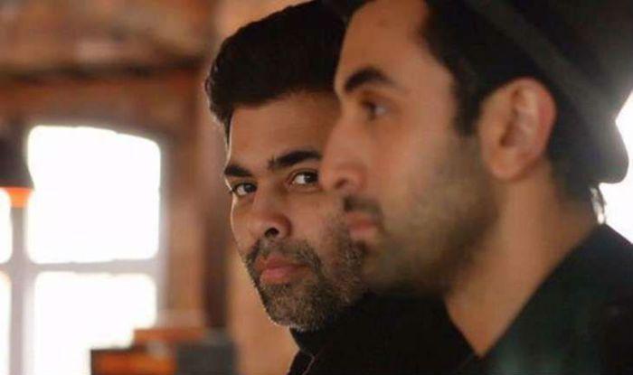 Karan Johar LASHES OUT At Ranbir Kapoor For Encroaching On His Privacy