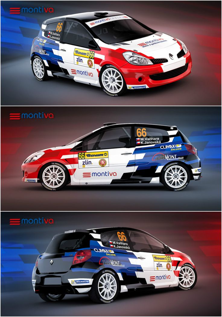 Audi Rally Car Wrap Design - Shawn Magee Design | Graphic ... |Rally Cars Design