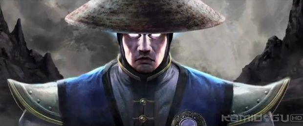 Mortal Kombat X'den Yeni Görüntüler