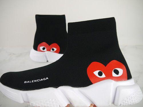 Balenciaga Track 3 0 Orange Led HD review from flightkicks