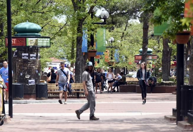 Report: Conservatives, low-income earners feel least welcome in Boulder