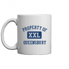 Queensbury High School - Queensbury, NY | Mugs & Accessories Start at $14.97