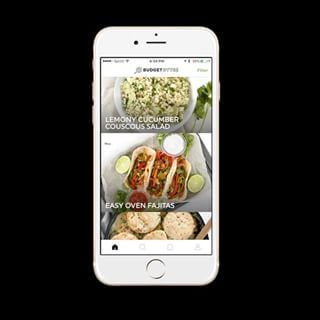 Have you checked out the Budget Bytes app yet?? 100 of the most popular BB recipes at your finger tips, add-free (and more coming).  iOS is available now and I just got word that Android is ALMOST READY!  I'll keep you posted on the progress!! . . #app #recipeapp #recipes #recipeblog #recipeideas #cooking101 #cookingapp #cookingtime #foodapp http://apple.co/2su6lr3 @sidechef