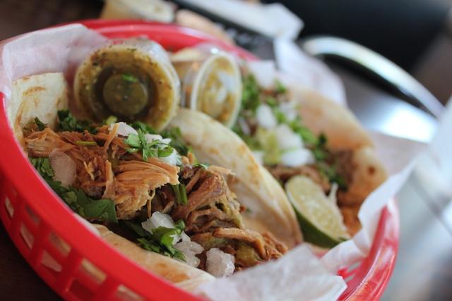 Torchy's Tacos. Austin, TX.