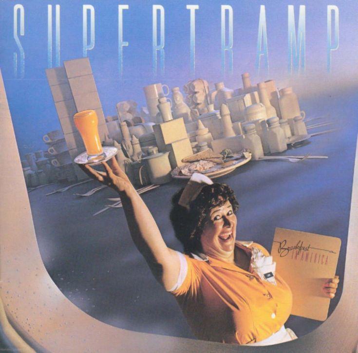 Breakfast in America - Supertramp | Songs, Reviews, Credits | AllMusic